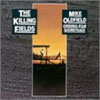 Mike Oldfield - The Killing Fields CD (album) cover
