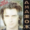 MIKE OLDFIELD - Amarok CD album cover