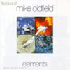 Mike Oldfield - Elements CD (album) cover