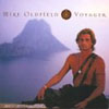 Mike Oldfield - Voyager CD (album) cover