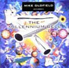 MIKE OLDFIELD - The Millenium Bell CD album cover