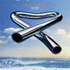 MIKE OLDFIELD - Tubular Bells 2003 CD album cover