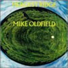 Mike Oldfield - Hergest Ridge CD (album) cover