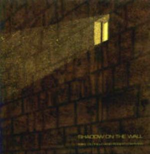 Mike Oldfield - Shadow On The Wall CD (album) cover