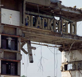 Blackfield - Blackfield II CD (album) cover