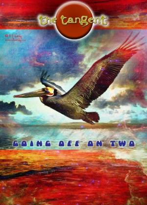 The Tangent - Going Off On Two DVD (album) cover