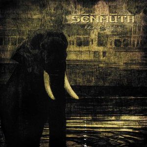 Senmuth - Rain Eclipse CD (album) cover