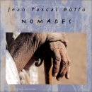 Jean-pascal Boffo - Nomades CD (album) cover