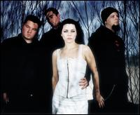 EVANESCENCE image groupe band picture