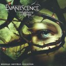 Evanescence - Anywhere But Home CD (album) cover