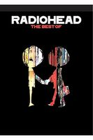 Radiohead - The Best Of DVD (album) cover