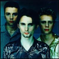 MUSE image groupe band picture