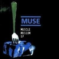 Muse - Muscle Museaum CD (album) cover