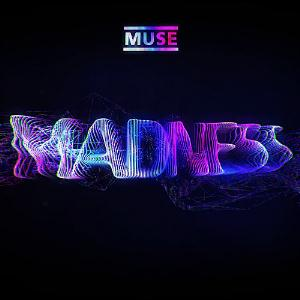 Muse - Madness CD (album) cover