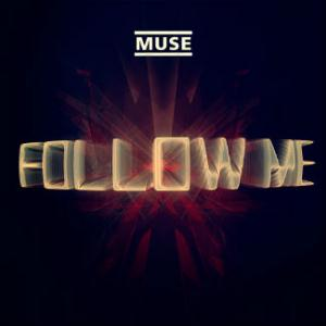 Muse - Follow Me CD (album) cover