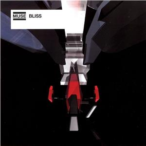 Muse - Bliss CD (album) cover