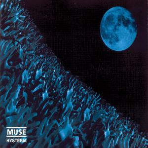 Muse - Hysteria CD (album) cover