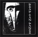 Dead Can Dance - Dead Can Dance - Garden Of The Arcane Delights CD (album) cover