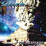 Saqqarah - The Awakening CD (album) cover