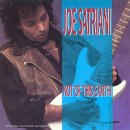 Joe Satriani - Not Of This Earth CD (album) cover