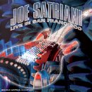 Joe Satriani - Live In San Francisco CD (album) cover