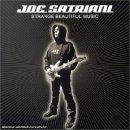 Joe Satriani - Strange Beautiful Music CD (album) cover