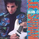 Joe Satriani - Dreaming #11 CD (album) cover