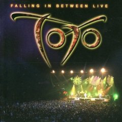 Toto - Falling In Between Live CD (album) cover