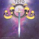Toto - Toto CD (album) cover
