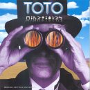 Toto - Mindfields CD (album) cover