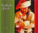 Steve Lukather - Santa Mental CD (album) cover