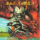 Iron Maiden - Virtual Xi CD (album) cover