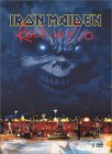 Iron Maiden - Rock In Rio DVD (album) cover