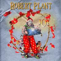 Robert Plant - Band Of Joy CD (album) cover