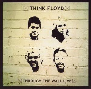 Think Floyd - Through The Wall CD (album) cover