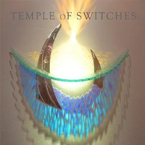 Temple Of Switches - Temple Of Switches CD (album) cover