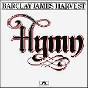 Barclay James Harvest - Hymn / Our Kid's Kid CD (album) cover