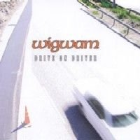 Wigwam - Drive On Driver CD (album) cover