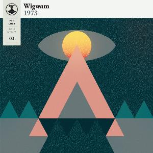 Wigwam - Pop-liisa 3 CD (album) cover