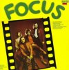 Focus - Focus - Special Polydor CD (album) cover