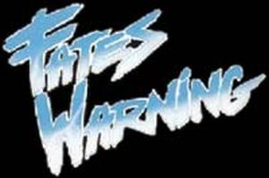 Fates Warning - Misfit (demo) CD (album) cover