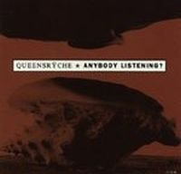 Queensryche - Anybody CD (album) cover