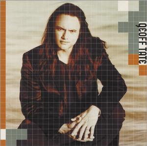 Queensryche - Geoff Tate CD (album) cover