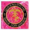 Queensryche - Rage For Order CD (album) cover