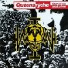Queensryche - Operation : Mindcrime CD (album) cover