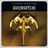 Queensryche - Classic Masters CD (album) cover