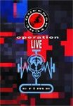 Queensryche - Operation : Livecrime DVD (album) cover