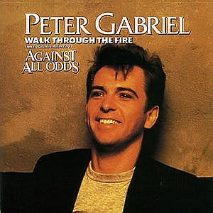 Peter Gabriel - Walk Through Fire CD (album) cover