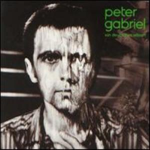 Peter Gabriel - Ein Deutsches Album CD (album) cover