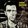 PETER GABRIEL - Peter Gabriel 3 CD album cover